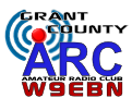 Grant County Amateur Radio Club